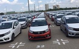 Giá trung bình của ô tô nhập khẩu từ Indonesia thấp kỷ lục, chưa đến 300 triệu đồng