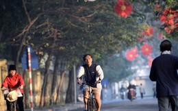 Thời tiết se lạnh như mùa đông ở Hà Nội kéo dài đến bao giờ?