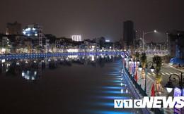 Ảnh: Cận cảnh 3 công trình mới khánh thành làm thay đổi diện mạo phố Cảng