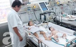 Đã có 3 người tử vong vì sốt xuất huyết ở TP.HCM: Thói quen này có thể giết chết bạn khi mùa mưa đến