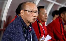 Đằng sau lời than thở của thầy Park là vấn đề đầy bế tắc của bóng đá Việt Nam