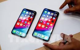 Giá iPhone có thể tăng mạnh do Mỹ áp thuế 25% với hàng Trung Quốc