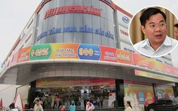Thương vụ 'lắt léo' bán cổ phiếu Sadeco gây thiệt hại trăm tỷ