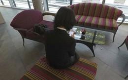 Trung Quốc chỉ trích Pháp vì cho vợ cựu sếp Interpol tị nạn