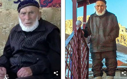 'Người già nhất thế giới' với 123 tuổi chia sẻ bí quyết sống lâu đơn giản là ngủ 11 tiếng mỗi ngày