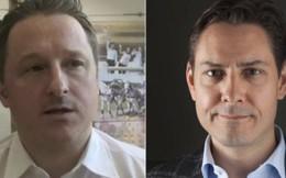 Trung Quốc phát lệnh bắt giữ hai công dân Canada