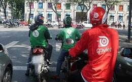 Bộ Thông tin và Truyền thông: Nên coi Grab, Go-Viet là chủ thể mới, cần tăng khả năng cạnh tranh cho taxi truyền thống thay vì giảm khả năng cạnh tranh của taxi công nghệ