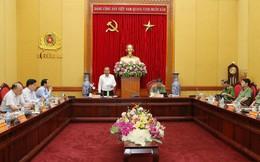 Kê biên 41 bất động sản trong vụ án Giang Kim Đạt