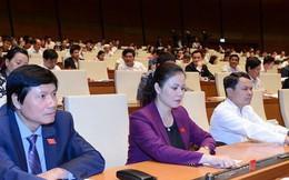 Điểm đổi mới đáng chú ý tại kỳ họp thứ 7 của Quốc hội khai mạc vào sáng nay