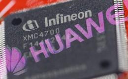 Hãng sản xuất chip hàng đầu nước Đức dừng cung cấp linh kiện cho Huawei