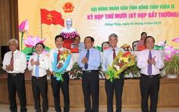 Thủ tướng phê chuẩn ông Phạm Thiện Nghĩa làm Phó Chủ tịch tỉnh Đồng Tháp