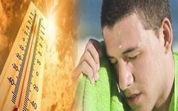6 cách đối phó với chứng đau nửa đầu vào ngày nóng bức