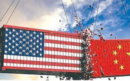 Chiến tranh thương mại Mỹ -Trung làm tổn hại tăng trưởng toàn cầu