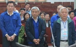 Con rể cựu Chủ tịch Ngân hàng Dầu khí toàn cầu bị truy tố tội cố ý làm trái
