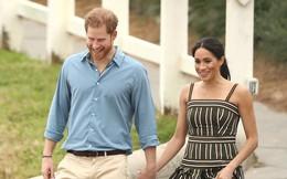 Hàng xóm cũ kể về nỗi sợ khiếp đảm của mình khi ở gần nhà của vợ chồng Meghan trong Cung điện hoàng gia vì lý do này