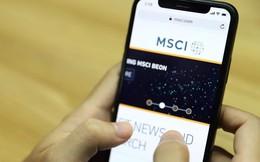 Các tổ chức lớn nhất thị trường hiến kế để Việt Nam lên MSCI EM