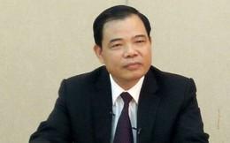 """Bộ trưởng Nguyễn Xuân Cường: """"Không để giá lợn sạch sụt giảm, sau này lại tăng cao"""""""