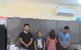 Bắt giữ nhóm sinh viên ĐH Thái Nguyên tấn công hệ thống của 4trung gian thanh toán lấy cắp tiền