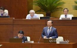 Bộ trưởng Tài chính nói về khó khăn của nghị định thanh toán BT