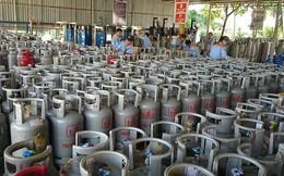 Lần đầu tiên năm 2019 giá gas giảm sốc 33.000 đồng