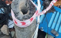 Vụ công nhân bị trụ điện gãy đè chết: Trụ điện làm theo công nghệ bê tông dự ứng lực
