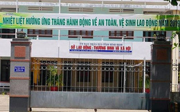 """Vì sao Phó GĐ Sở LĐ-TB&XH Bình Định """"xin nghỉ phép dài hạn""""?"""