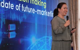 """Chủ tịch Unilever Việt Nam: Trong lĩnh vực marketing, công nghệ là cơ hội hay thách thức tùy vào sự lựa chọn của bạn, và data chính là """"nhiên liệu"""" cho tương lai"""