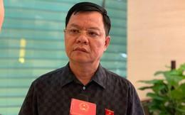 Phó Giám đốc Công an Hà Nội: 'Tôi sẽ chất vấn việc quản lý xe công nghệ'
