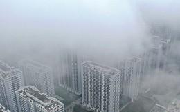 Những con số đáng báo động về thực trạng ô nhiễm không khí tại Hà Nội và TP Hồ Chí Minh