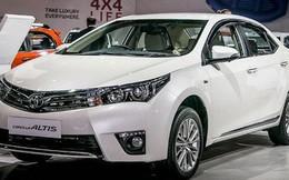 Vì sao giá hàng loạt mẫu ô tô tháng 6 tiếp tục giảm mạnh?