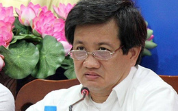 Không có cơ sở xem xét ông Đoàn Ngọc Hải về làm việc ở UBND huyện Cần Giờ