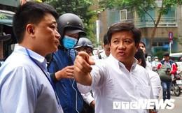 Phó Chủ tịch TP.HCM: Sở Nội vụ tham mưu, xử lý đơn từ chức của ông Đoàn Ngọc Hải