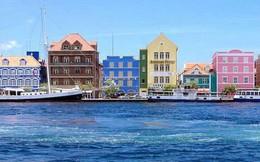 Tìm hiểu đảo Curacao - đối thủ của tuyển VN ở trận chung kết King's Cup