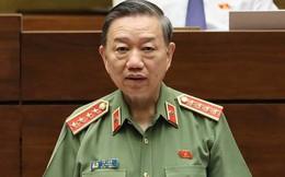 """Đại tướng Tô Lâm: CA """"rất công phu, khó khăn"""" phá vụ án xăng giả liên quan đại gia Trịnh Sướng"""