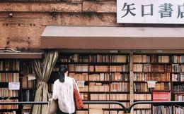 """Ít ai biết giữa lòng Tokyo hoa lệ vẫn có một thư viện kiểu """"một nghìn chín trăm hồi đó"""" đẹp như phim điện ảnh"""
