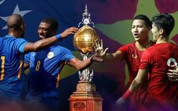 Tuyển Việt Nam đấu Curacao: Trận chung kết lạ với đối thủ lạ