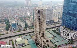 Vicem xin bán tháp nghìn tỷ 'bỏ hoang' trên đường vành đai 3 Hà Nội