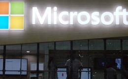 Cổ phiếu Microsoft lập kỷ lục, vốn hóa vượt 1.000 tỷ USD