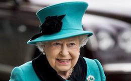 Nước Anh rộn ràng mừng sinh nhật Nữ hoàng Elizabeth II