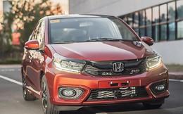 Honda Brio chốt lịch ra mắt tại Việt Nam, ngay sau ngày giao VinFast Fadil