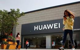 Huawei tạm gác mục tiêu trở thành hãng smartphone lớn nhất thế giới
