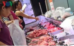 Thu mua lợn sạch, cấp đông thịt để đối phó dịch tả lợn châu Phi