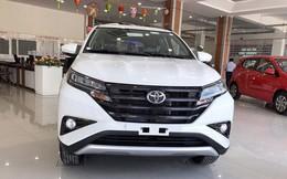 Loạt xe bán kém nhất Việt Nam tháng 5: Toyota chiếm áp đảo