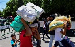 Venezuela phát hành tiền mệnh giá cao đối phó siêu lạm phát