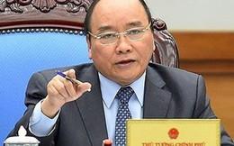 """Thủ tướng: Điều tra, xử nghiêm vụ Đoàn Thanh tra Bộ xây dựng bị tạm giữ về hành vi """"vòi tiền"""""""