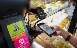 Ngân hàng bị cạnh tranh dữ dội từ các công ty công nghệ, fintech
