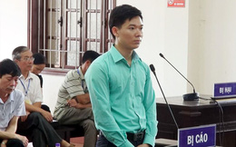 Hoàng Công Lương xin giảm án, mong sớm hành nghề trở lại