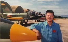 Lời hứa về giỗ mẹ của Đại úy phi công hy sinh trong vụ rơi máy bay quân sự ở Khánh Hoà