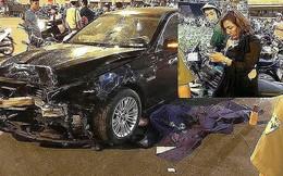 Ngày mai xử nữ tài xế lái BMW gây tai nạn ở Hàng Xanh
