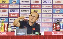 Chủ tịch VFF nói gì về việc đàm phán hợp đồng với HLV Park Hang Seo?